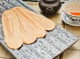 手擀牛舌餅(蜂蜜)