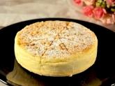 熱帶鳳梨重乳酪蛋糕