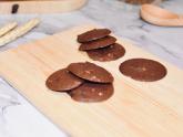手工餅乾雙饗A(巧克力杏仁酥+燕麥香酥餅)