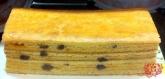 楓糖千層彌月蛋糕(因以冷藏寄送,運費無法與常溫產品一起計算)