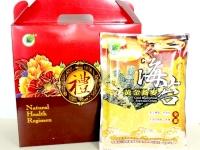 黃金蕎麥海苔脆片禮盒