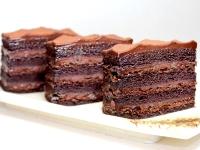 典藏巧克力蛋糕