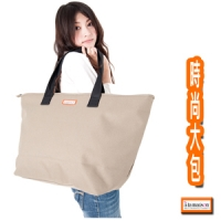 Mi-Mi-Leo精選-轉角廚房-野餐袋-精典1500D