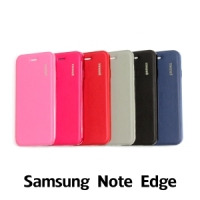 【GAMAX 嘉瑪仕】二代經典超薄套 Samsung Note Edge