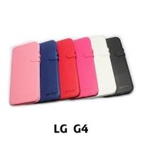 【GAMAX 嘉瑪仕】二代商務型站立側掀套 LG G4