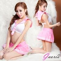 【Gaoria】青春無敵 二件式 情趣 性感制服 學生服(N3-0039)