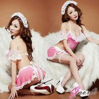 【Gaoria】惹火俏女傭 服務生女僕 角色扮演 制服 情趣睡衣角色服(N3-0054)