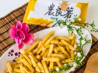 雲果薯條-農良薯(綜合)