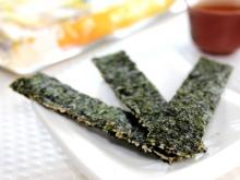 【免運】黃金蕎麥海苔脆片(40包)