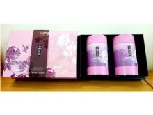 台灣茗賞禮盒-南投高山茶