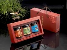 【宏嘉】XO醬禮盒 - 輕巧伴手禮(240G*3)