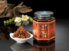 【宏嘉】頂級XO干貝醬
