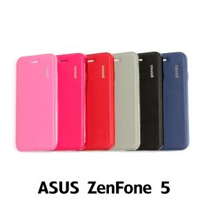 【GAMAX 嘉瑪仕】二代經典超薄套 ASUS ZenFone 5