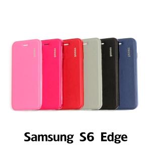 【GAMAX 嘉瑪仕】二代經典超薄套 Samsung S6 Edge