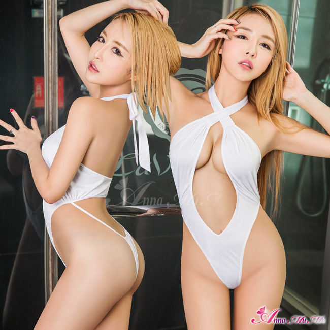 【Anna Mu】專屬情人!迷情連身衣(NA08030078)